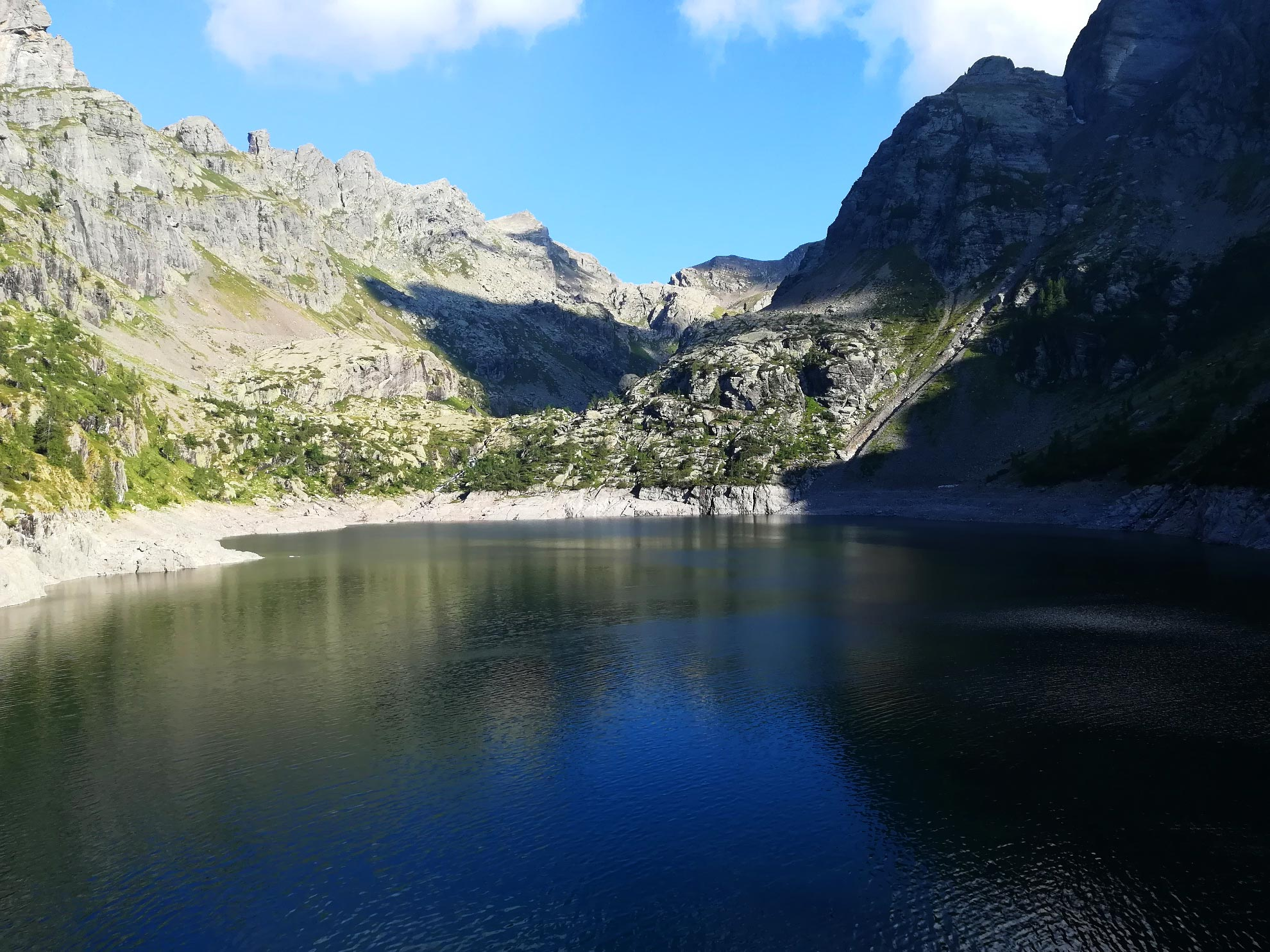 Lago Trona