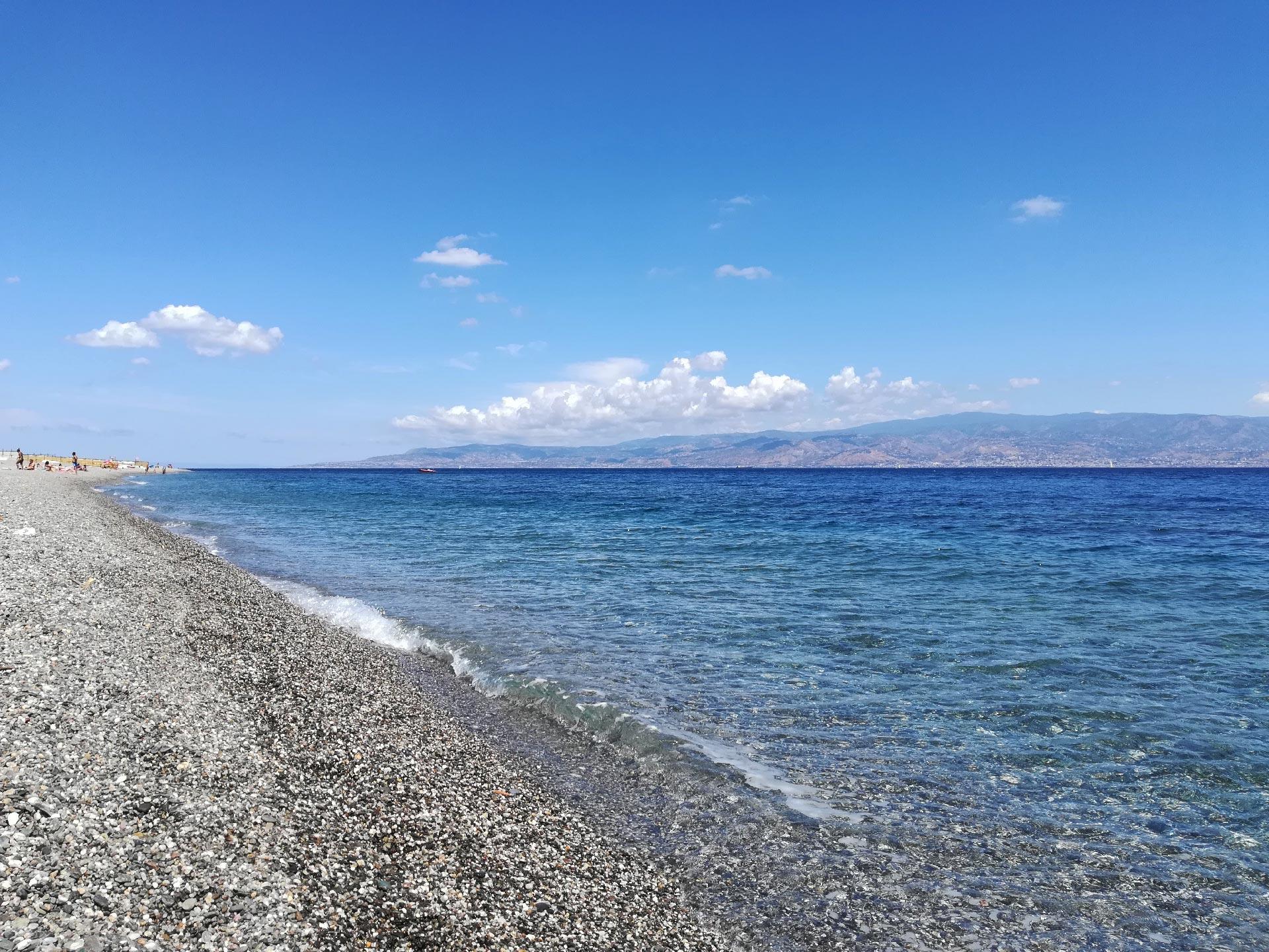 Messina: spiaggia di Santa Margherita